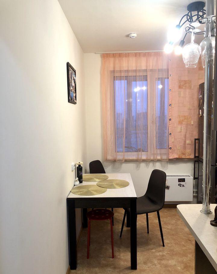 1к квартира ул. Лесников, 23 | 16000 | аренда в Красноярске фото 12