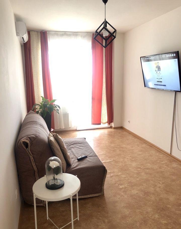 1к квартира ул. Лесников, 23 | 16000 | аренда в Красноярске фото 0