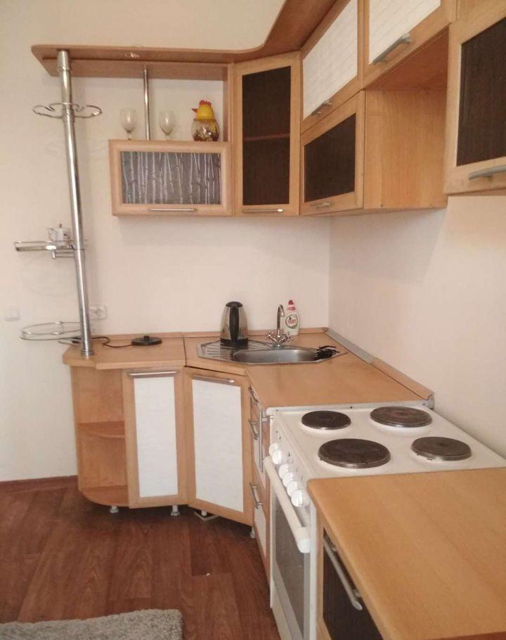 1к квартира ул. Мичурина, 2Д | 17000 | аренда в Красноярске фото 1