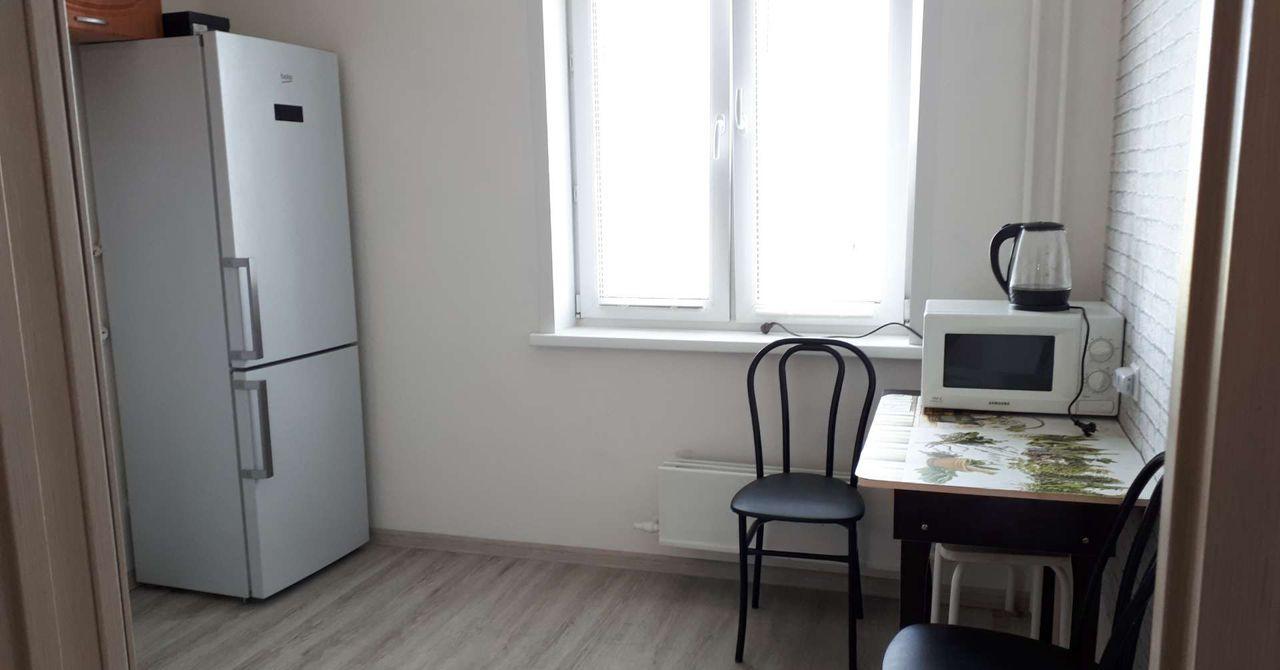 1к квартира Соколовская ул., 78 | 13000 | аренда в Красноярске фото 2