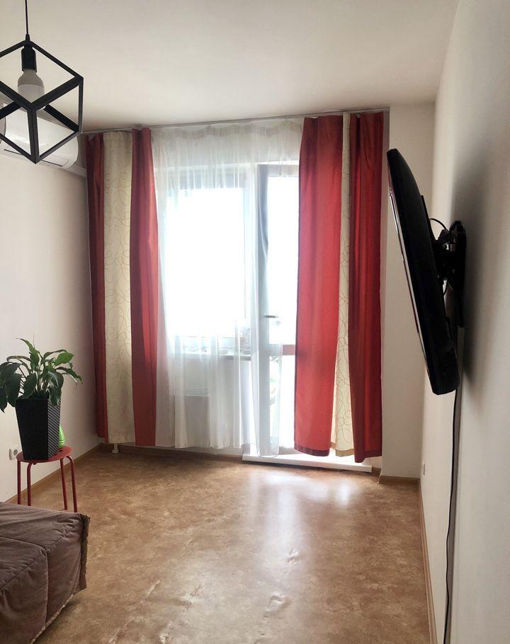 1к квартира ул. Лесников, 23 | 16000 | аренда в Красноярске фото 2