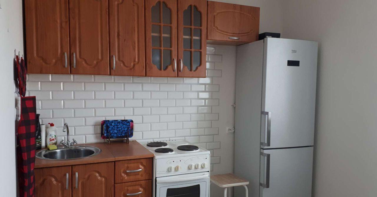 1к квартира Соколовская ул., 78 | 13000 | аренда в Красноярске фото 0