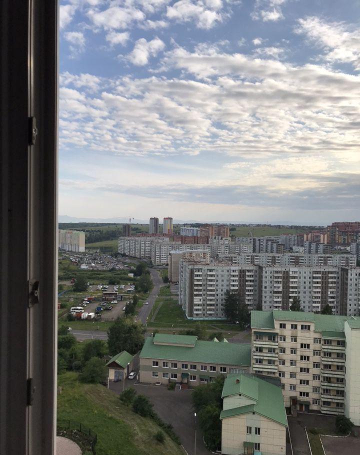 1к квартира ул. Микуцкого, 3   12000   аренда в Красноярске фото 6
