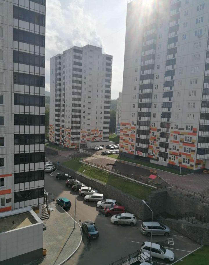 1к квартира ул. Елены Стасовой, 50Ж | 12000 | аренда в Красноярске фото 13