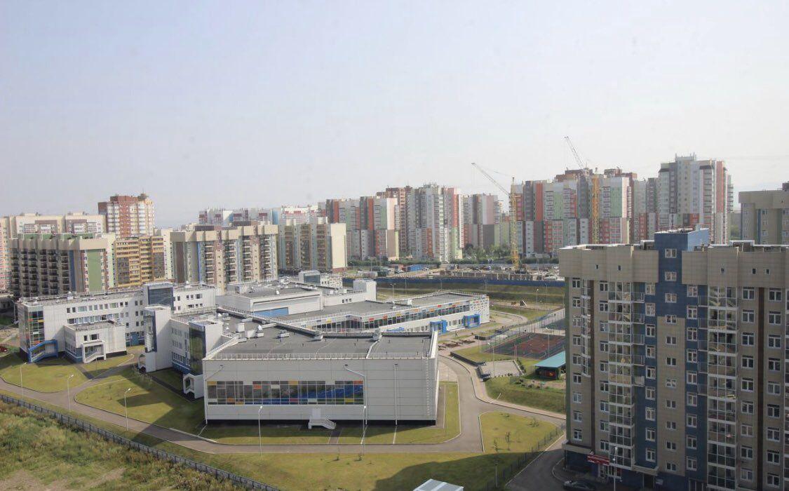 2к квартира Караульная ул., 38   23000   аренда в Красноярске фото 3