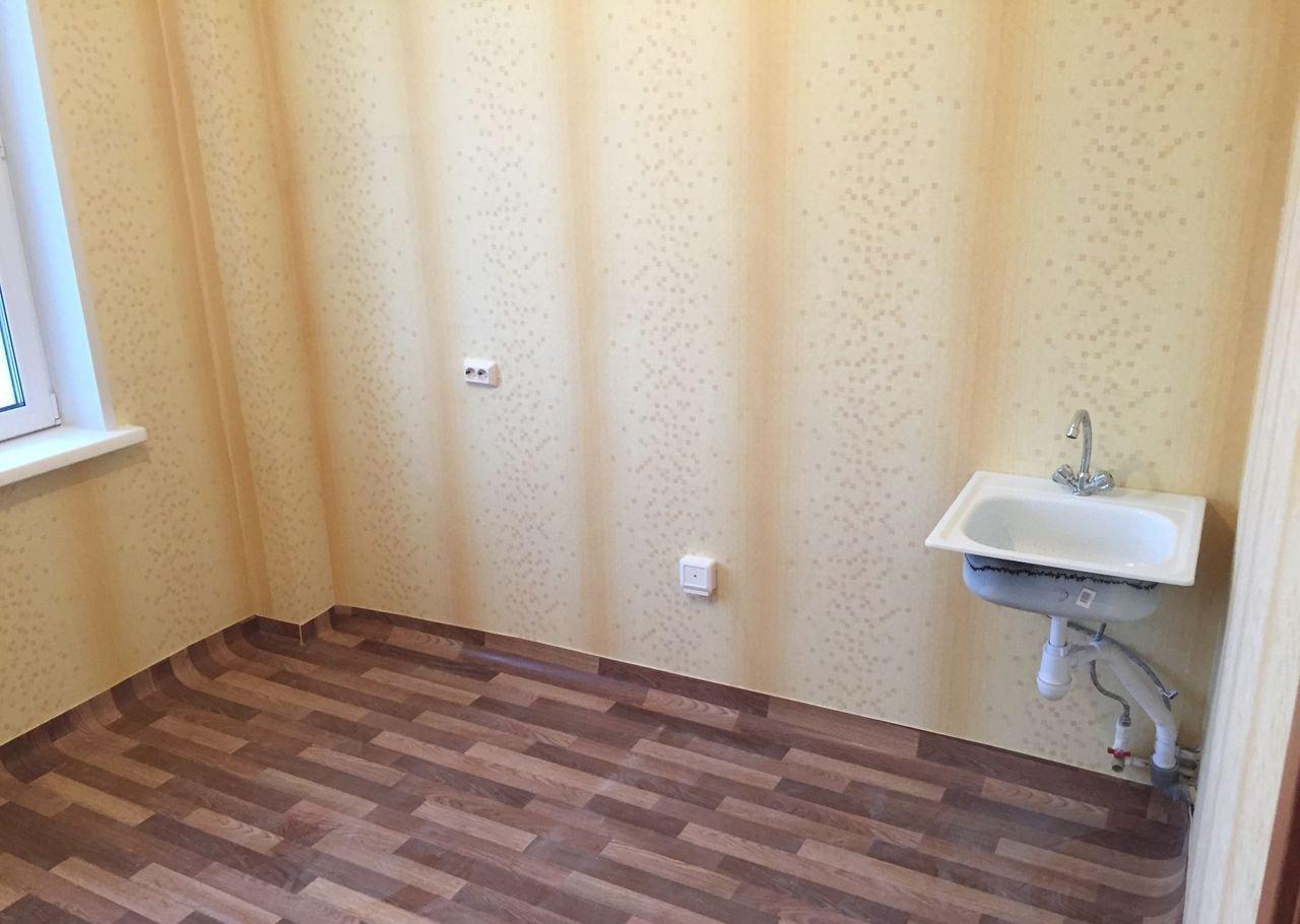 1к квартира Ярыгинская наб., 17 | 12000 | аренда в Красноярске фото 4