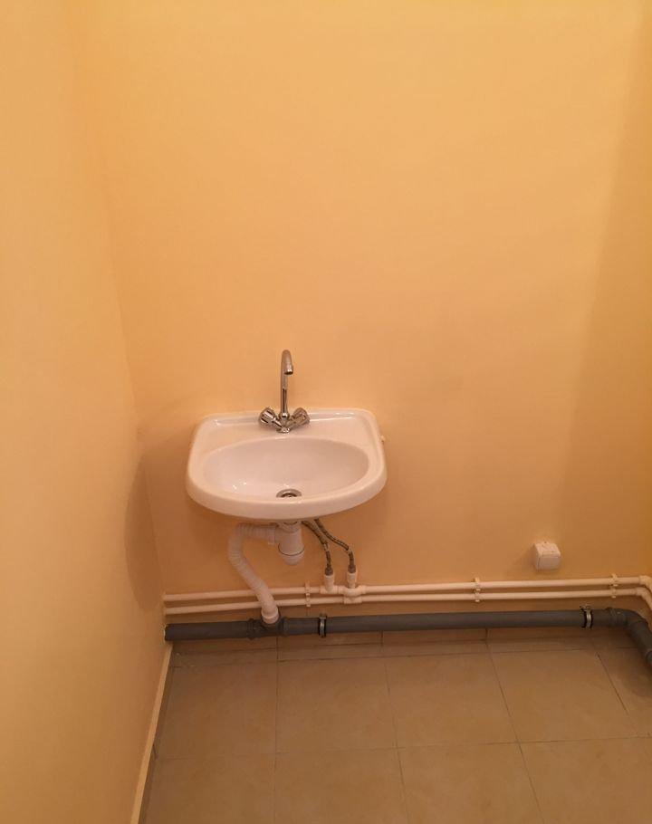 1к квартира Ярыгинская наб., 17 | 12000 | аренда в Красноярске фото 6