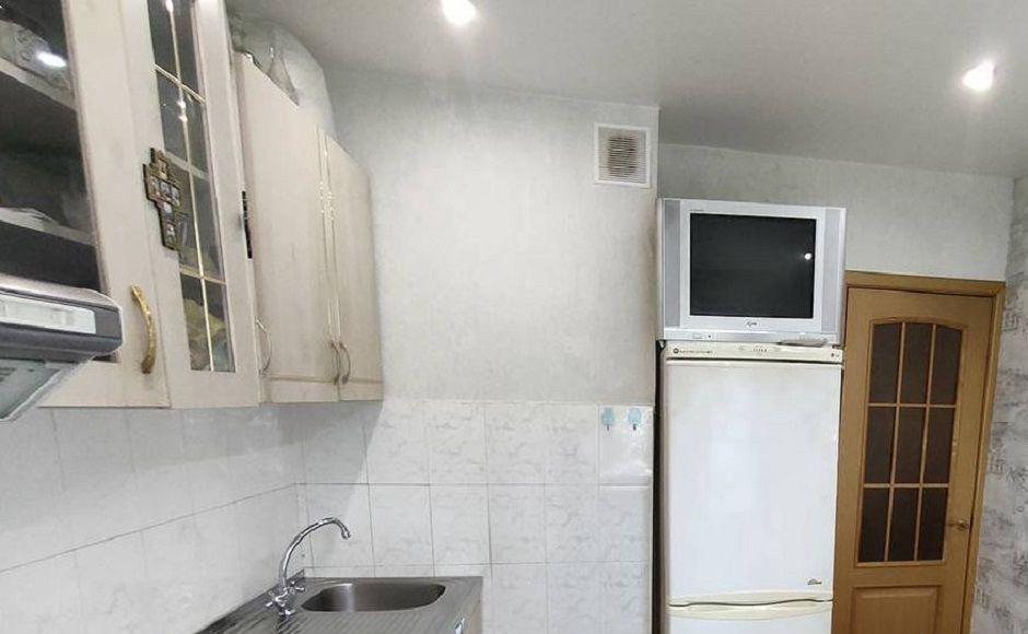 1к квартира ул. Мичурина, 5Б | 14000 | аренда в Красноярске фото 3