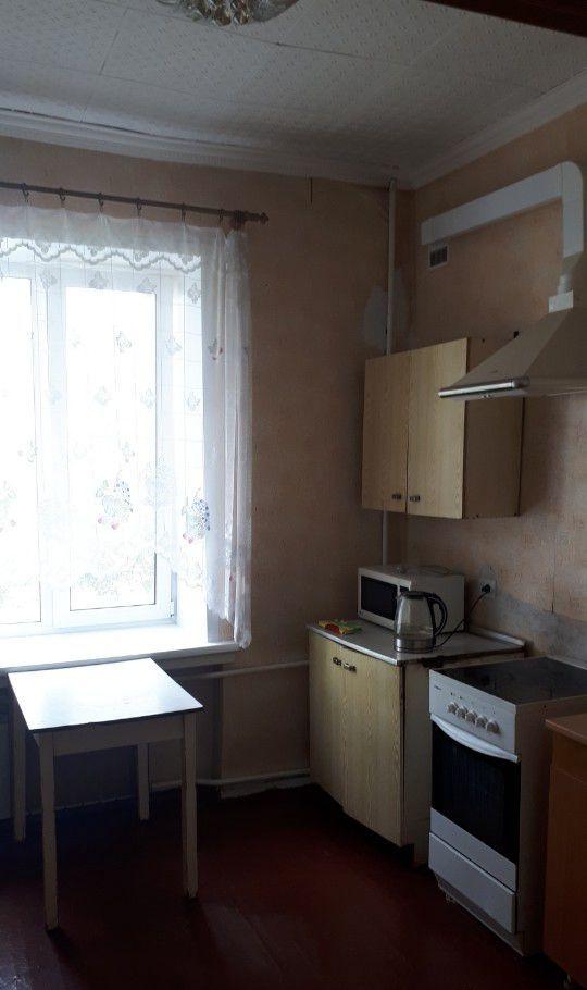 2к квартира ул. Александра Матросова, 30/1 | 14000 | аренда в Красноярске фото 4