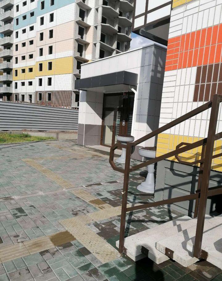 1к квартира ул. Елены Стасовой, 50Ж | 12000 | аренда в Красноярске фото 3