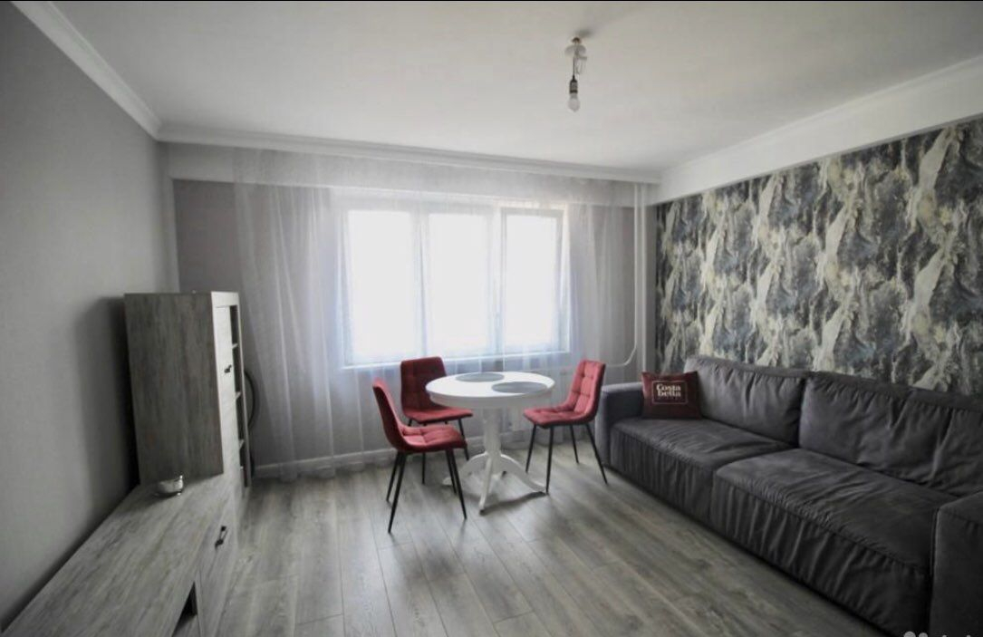 2к квартира Караульная ул., 38   23000   аренда в Красноярске фото 0
