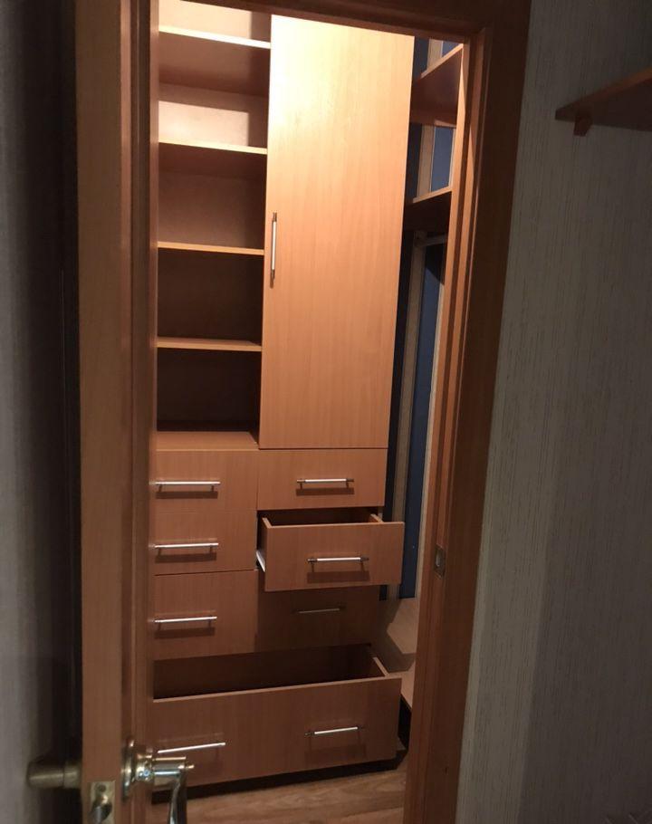 1к квартира ул. Молокова, 19 | 16000 | аренда в Красноярске фото 6