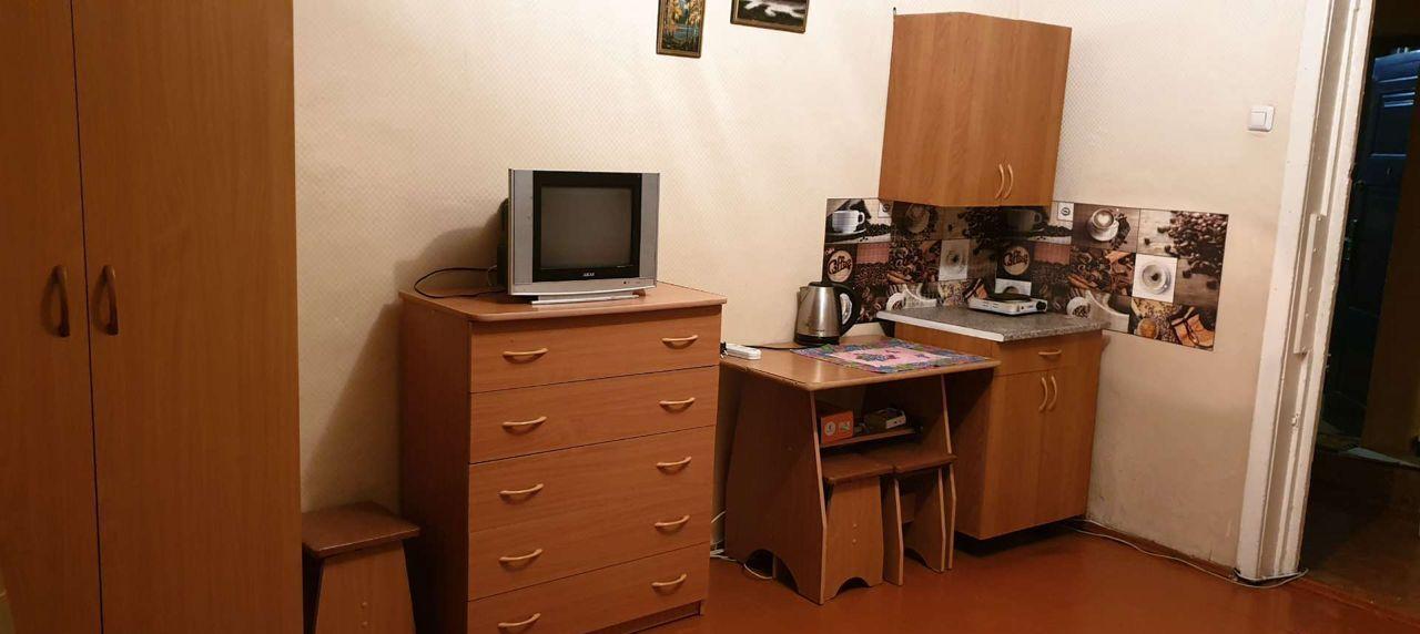 студия ул. Тельмана, 32А | 10000 | аренда в Красноярске фото 0