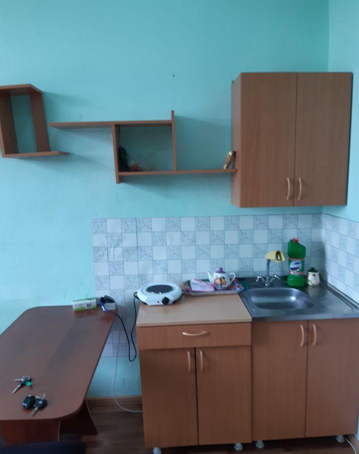 1к квартира ул. Академика Павлова, 1с2 | 11000 | аренда в Красноярске фото 2