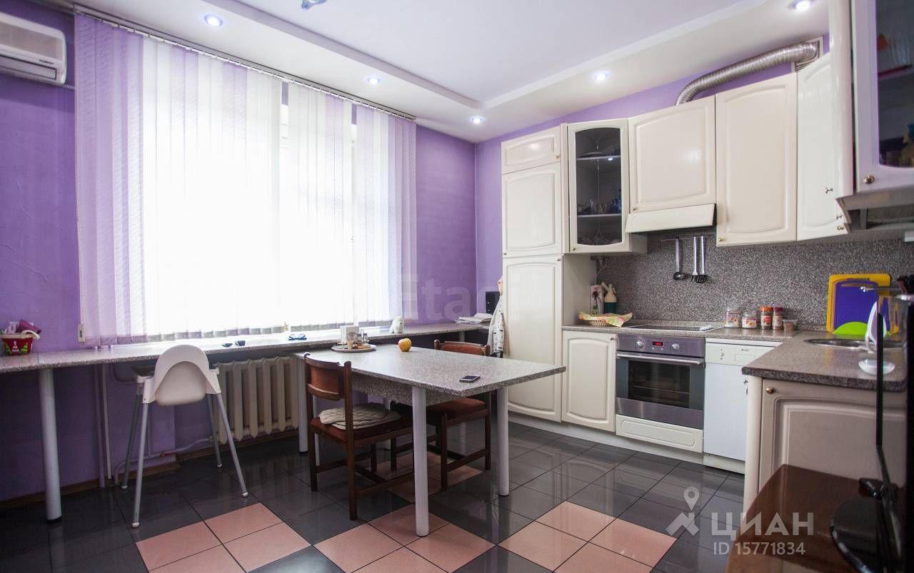 4к квартира Свободный пр-т, 64Ж   35000   аренда в Красноярске фото 9