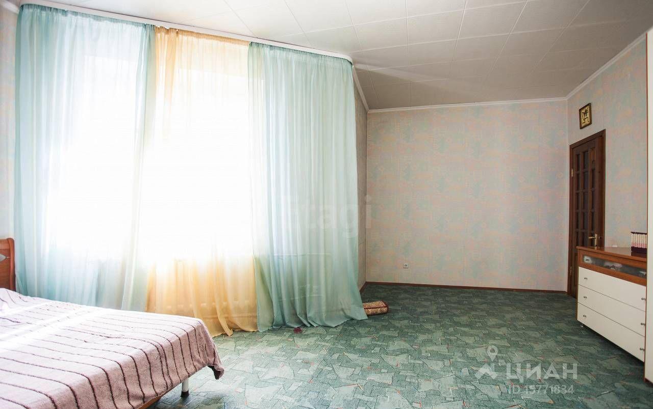 4к квартира Свободный пр-т, 64Ж   35000   аренда в Красноярске фото 4