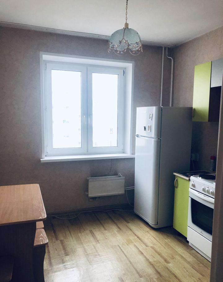 1к квартира ул. Алексеева, 111 | 17000 | аренда в Красноярске фото 0