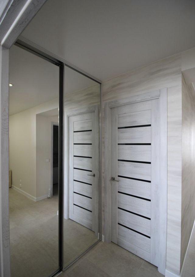 2к квартира Караульная ул., 38   23000   аренда в Красноярске фото 8