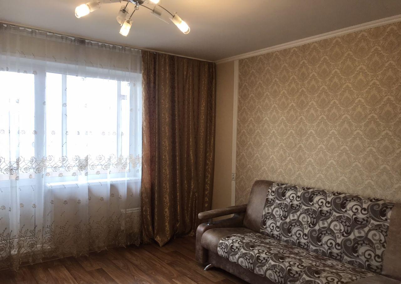 1к квартира ул. Молокова, 19 | 16000 | аренда в Красноярске фото 0
