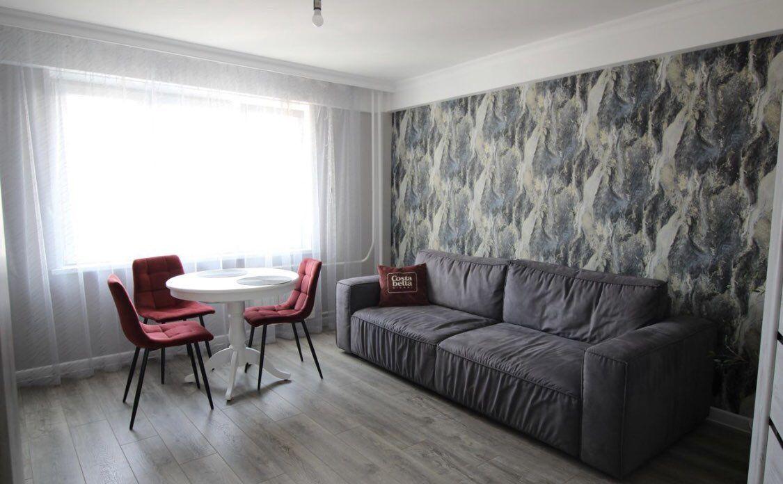 2к квартира Караульная ул., 38   23000   аренда в Красноярске фото 1