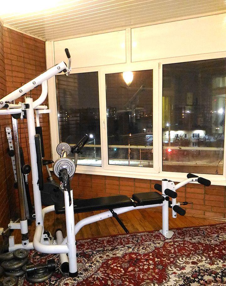 4к квартира Свободный пр-т, 64Ж   35000   аренда в Красноярске фото 17