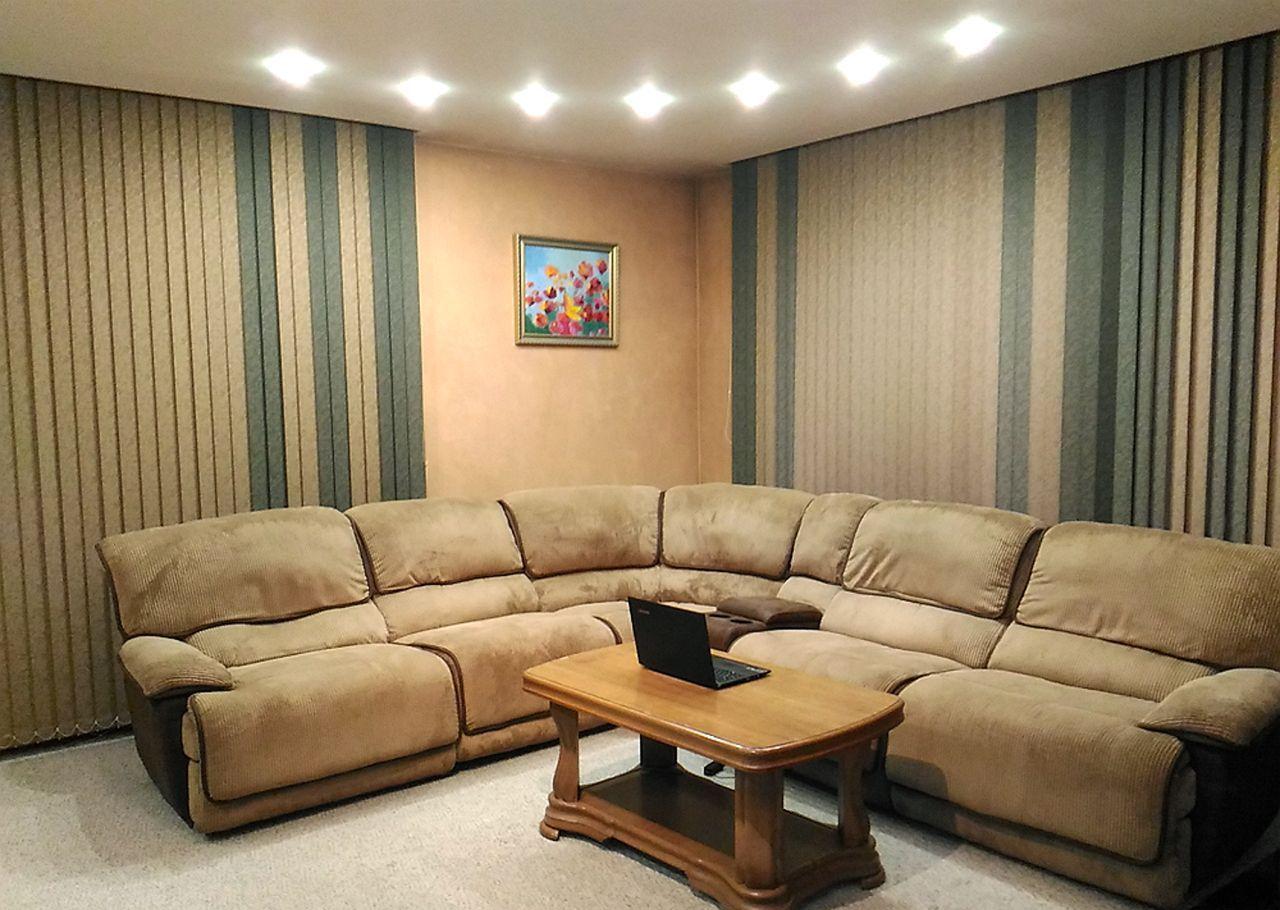 4к квартира Свободный пр-т, 64Ж   35000   аренда в Красноярске фото 0