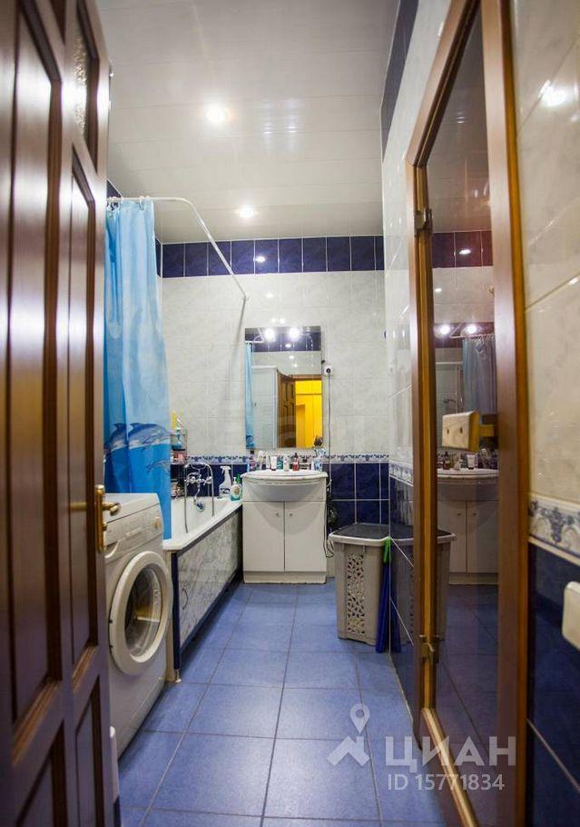 4к квартира Свободный пр-т, 64Ж   35000   аренда в Красноярске фото 11