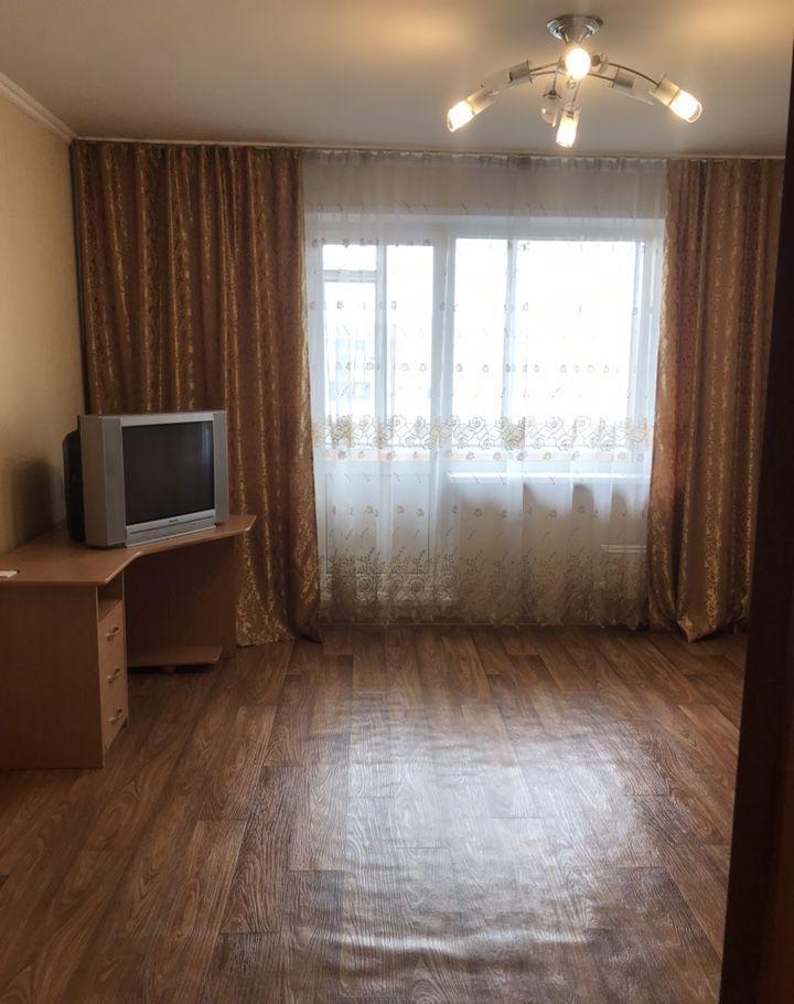 1к квартира ул. Молокова, 19 | 16000 | аренда в Красноярске фото 2