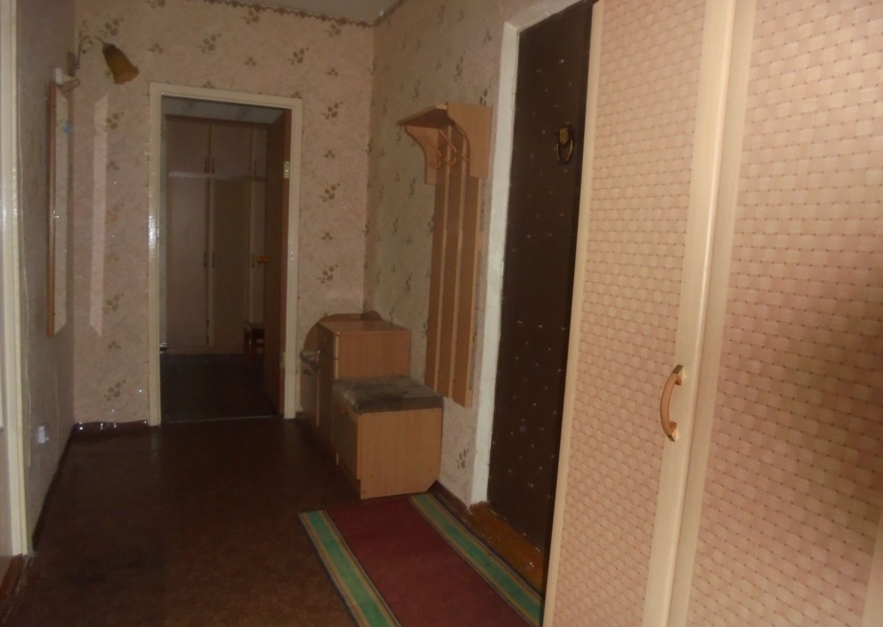 2к квартира ул. Славы, 13 | 14500 | аренда в Красноярске фото 10