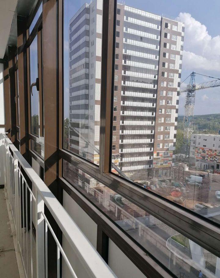 1к квартира ул. Елены Стасовой, 50Ж | 12000 | аренда в Красноярске фото 12