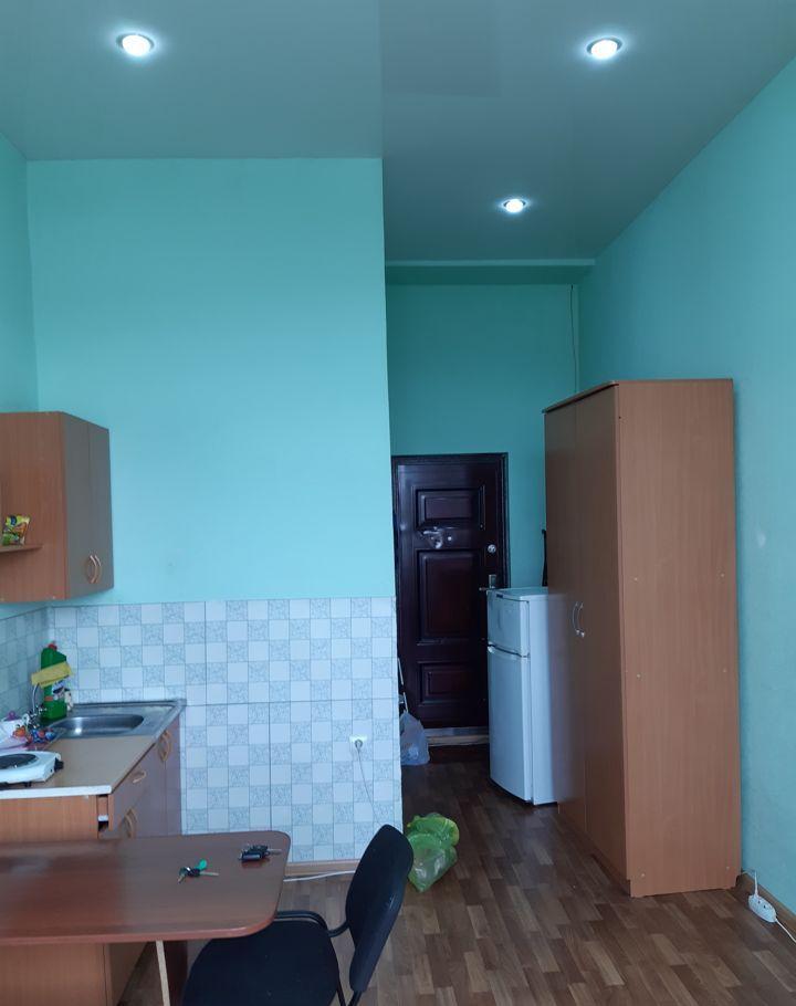 1к квартира ул. Академика Павлова, 1с2 | 11000 | аренда в Красноярске фото 1