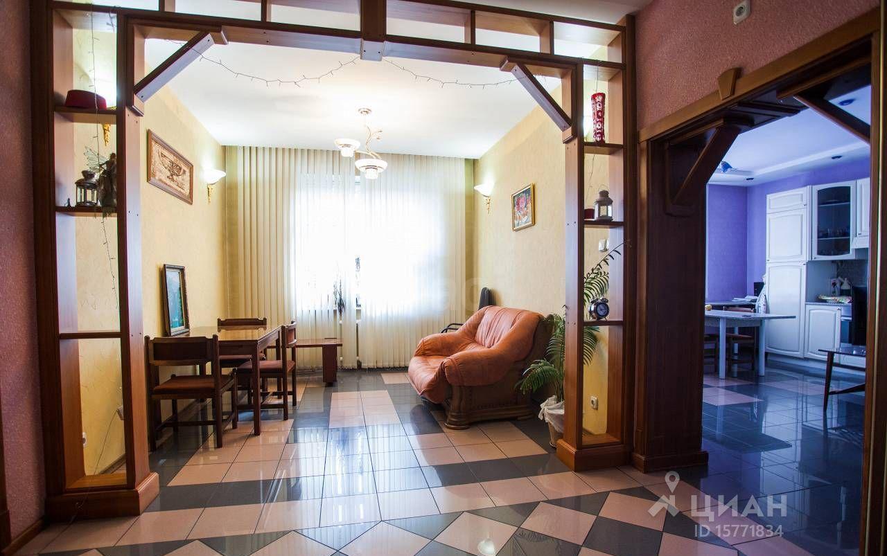 4к квартира Свободный пр-т, 64Ж   35000   аренда в Красноярске фото 8