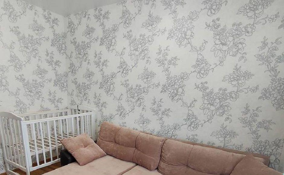 1к квартира ул. Мичурина, 5Б | 14000 | аренда в Красноярске фото 1