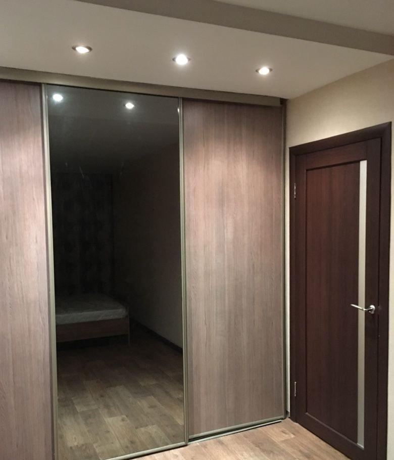 2к квартира ул. Молокова, 14 | 25000 | аренда в Красноярске фото 4