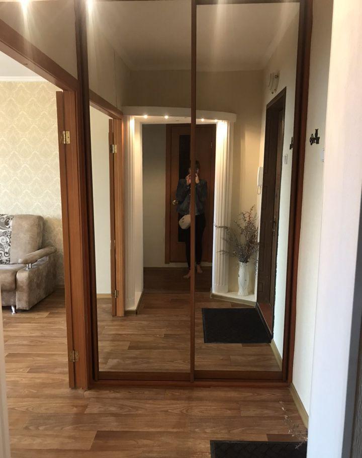 1к квартира ул. Молокова, 19 | 16000 | аренда в Красноярске фото 4