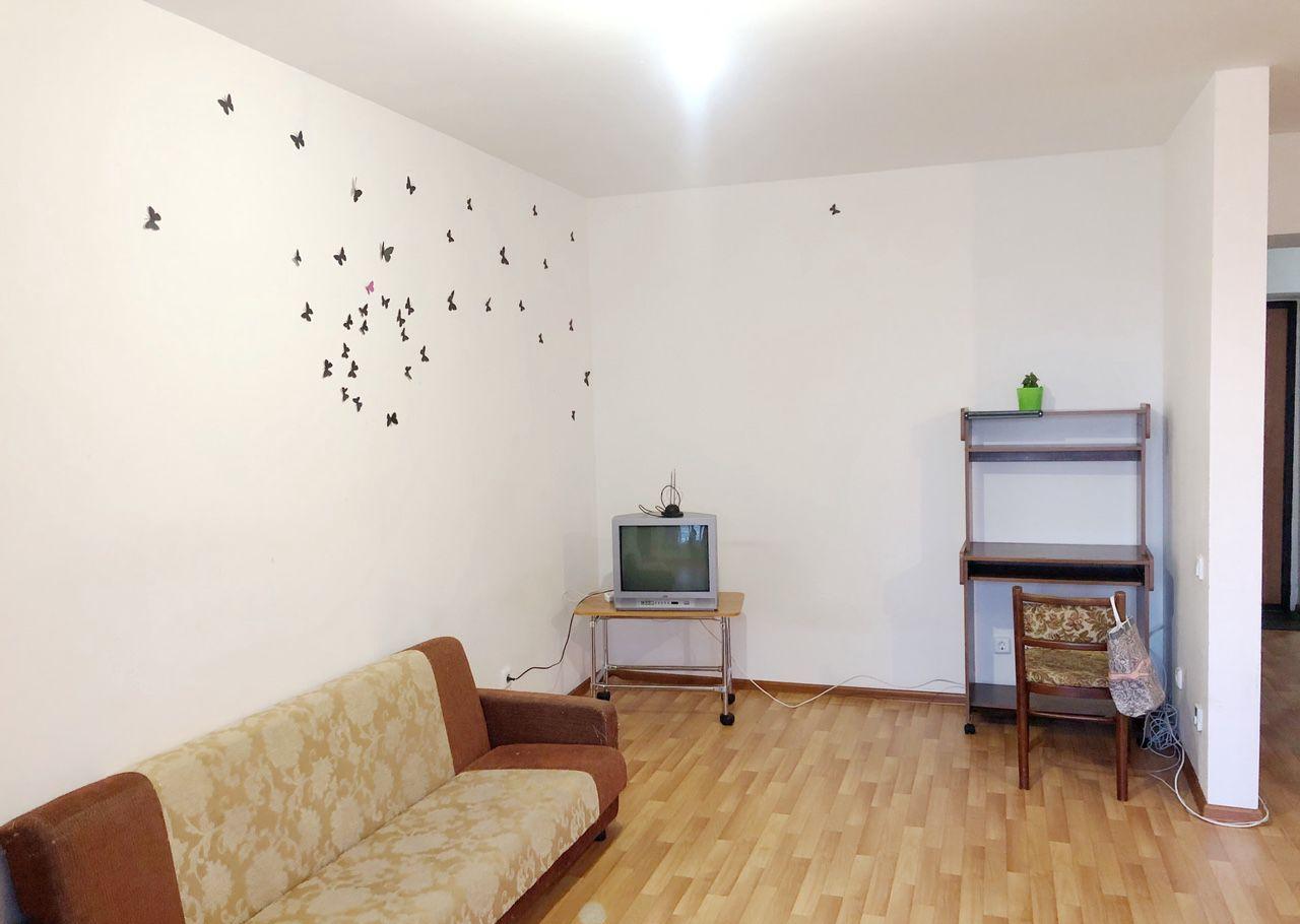 студия ул. Борисова, 26А | 12000 | аренда в Красноярске фото 1