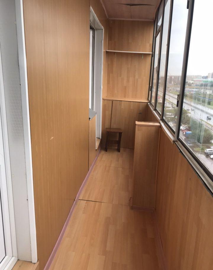 1к квартира ул. Молокова, 19 | 16000 | аренда в Красноярске фото 16