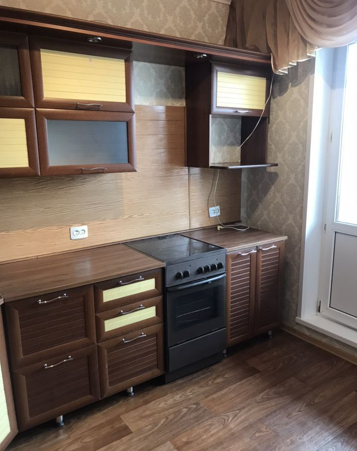 1к квартира ул. Молокова, 19 | 16000 | аренда в Красноярске фото 13
