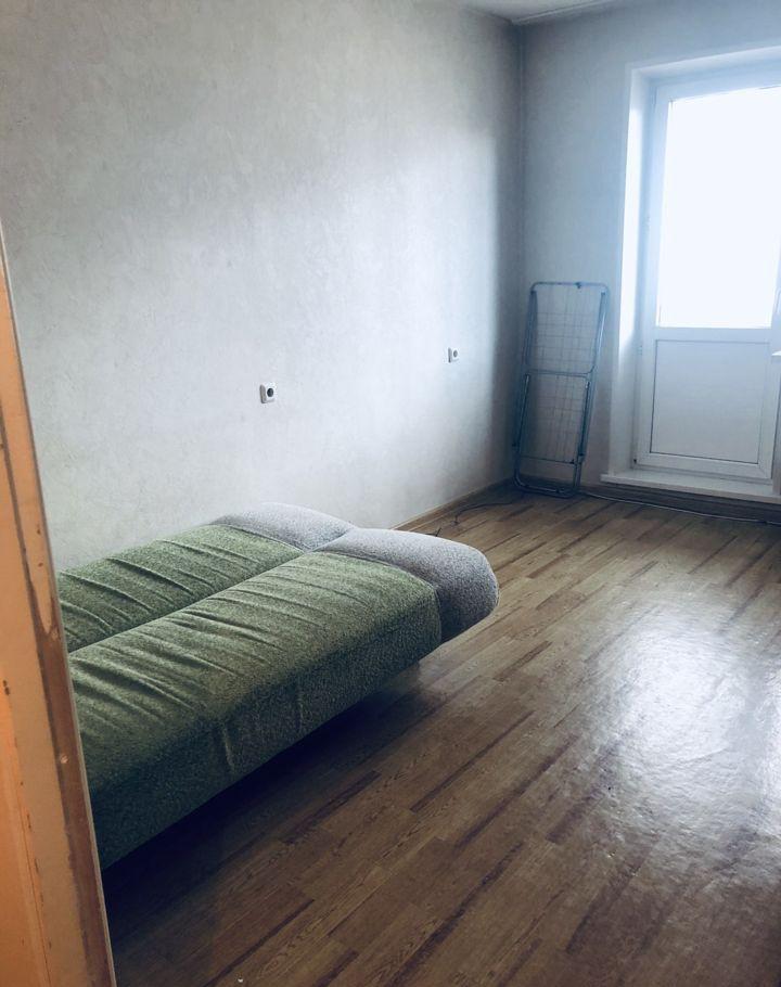1к квартира ул. Алексеева, 111 | 17000 | аренда в Красноярске фото 6