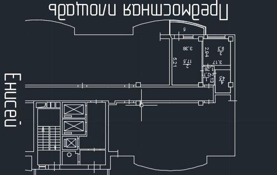 1к квартира Ярыгинская наб., 17 | 12000 | аренда в Красноярске фото 2