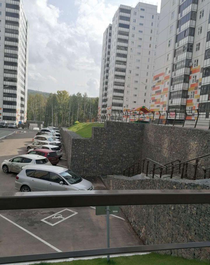 1к квартира ул. Елены Стасовой, 50Ж | 12000 | аренда в Красноярске фото 2