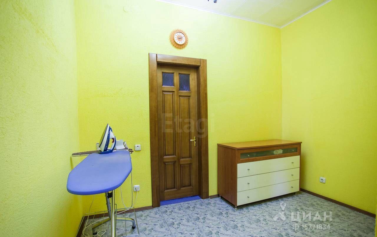 4к квартира Свободный пр-т, 64Ж   35000   аренда в Красноярске фото 16