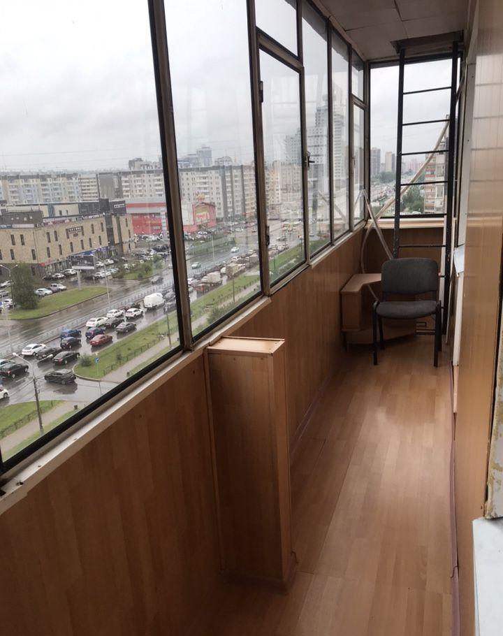 1к квартира ул. Молокова, 19 | 16000 | аренда в Красноярске фото 15