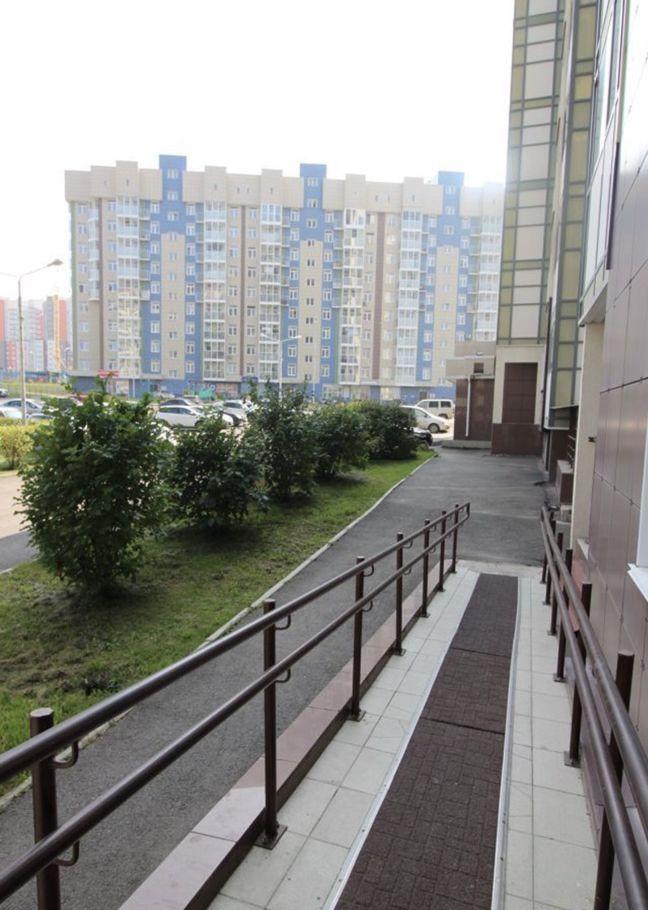 2к квартира Караульная ул., 38   23000   аренда в Красноярске фото 16