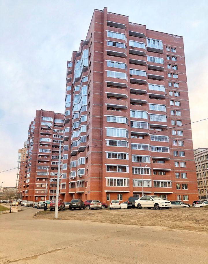 студия ул. Борисова, 26А | 12000 | аренда в Красноярске фото 9