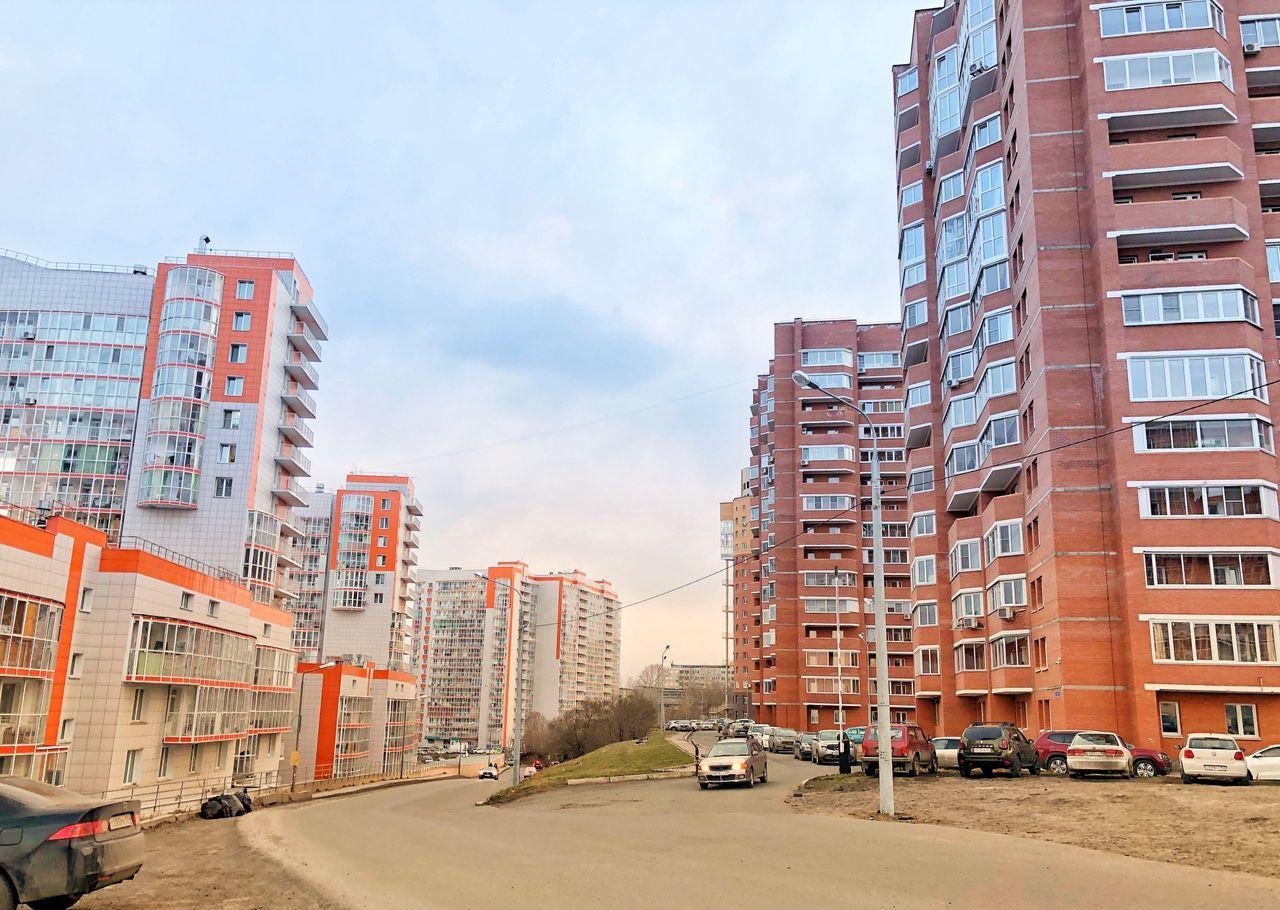 студия ул. Борисова, 26А | 12000 | аренда в Красноярске фото 11