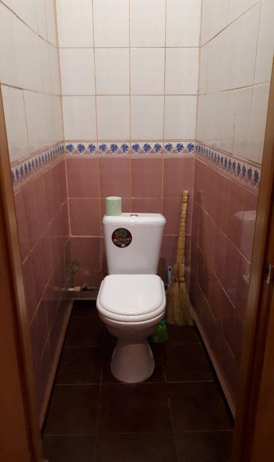 2к квартира ул. Александра Матросова, 30/1 | 14000 | аренда в Красноярске фото 8