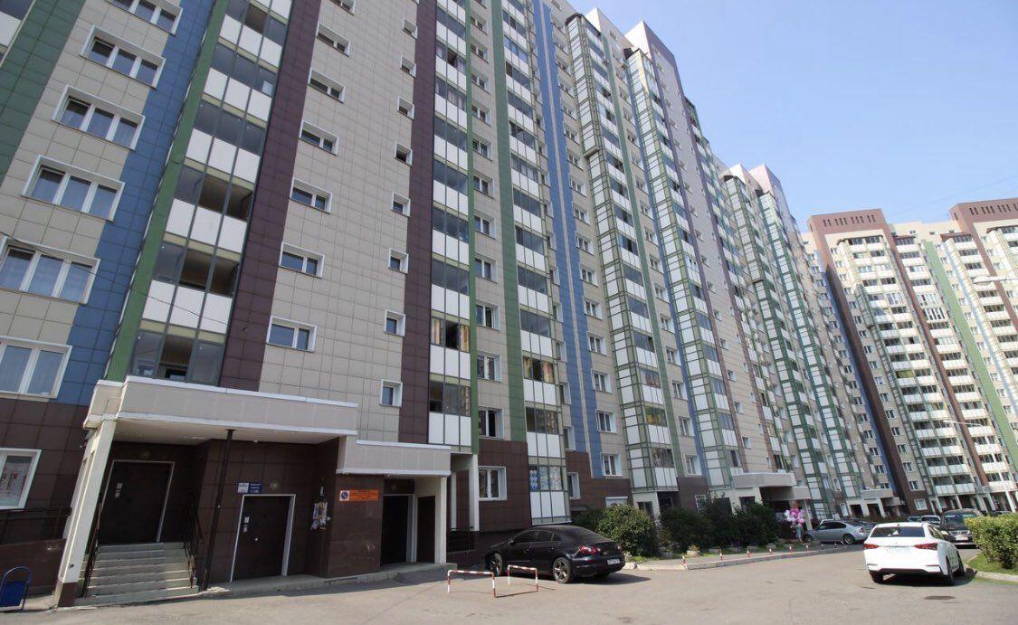 2к квартира Караульная ул., 38   23000   аренда в Красноярске фото 17