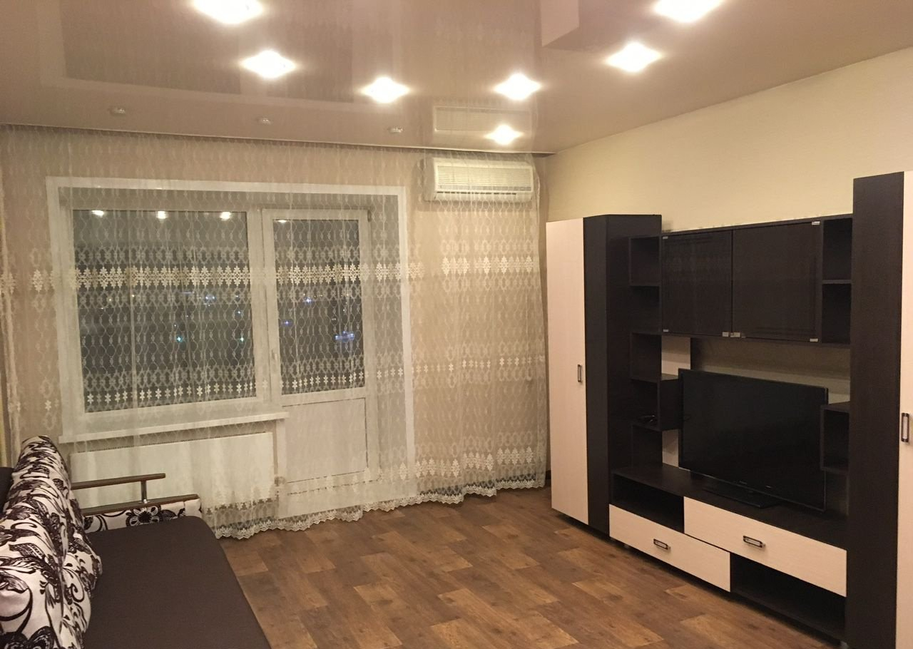 2к квартира ул. Молокова, 14 | 25000 | аренда в Красноярске фото 0
