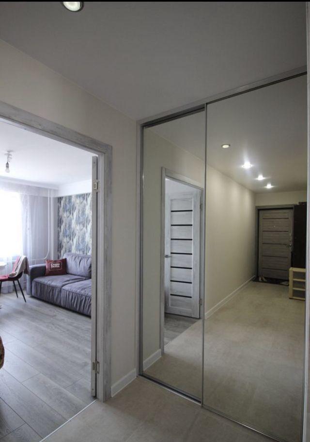 2к квартира Караульная ул., 38   23000   аренда в Красноярске фото 7